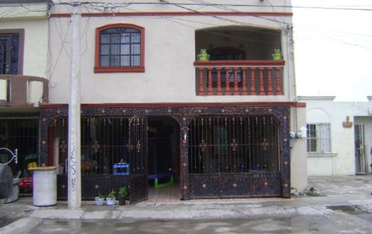 Foto de casa en venta en  152, lomas de san juan, matamoros, tamaulipas, 1422507 No. 01