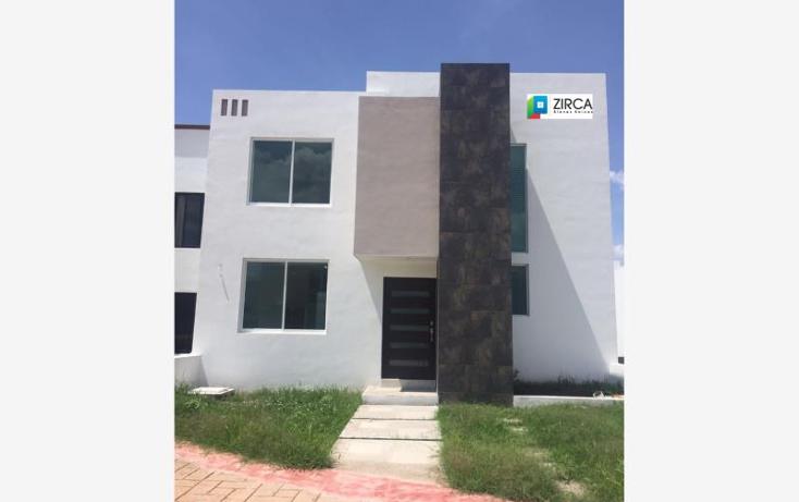 Foto de casa en venta en  152, piamonte, irapuato, guanajuato, 2032740 No. 01