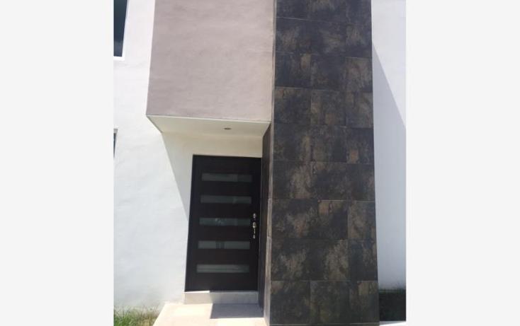 Foto de casa en venta en  152, piamonte, irapuato, guanajuato, 2032740 No. 02