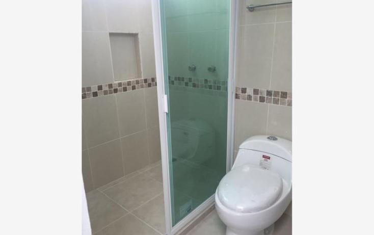 Foto de casa en venta en  152, piamonte, irapuato, guanajuato, 2032740 No. 13