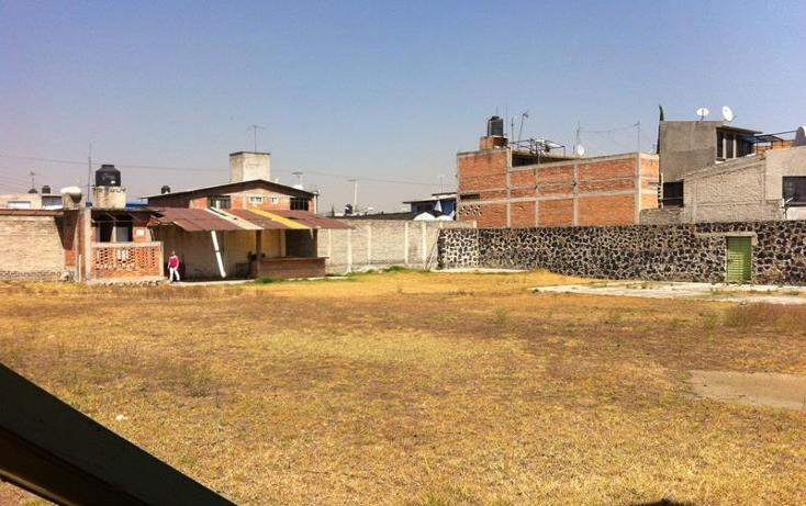 Foto de terreno habitacional en venta en  152, san juan, tl?huac, distrito federal, 370847 No. 01