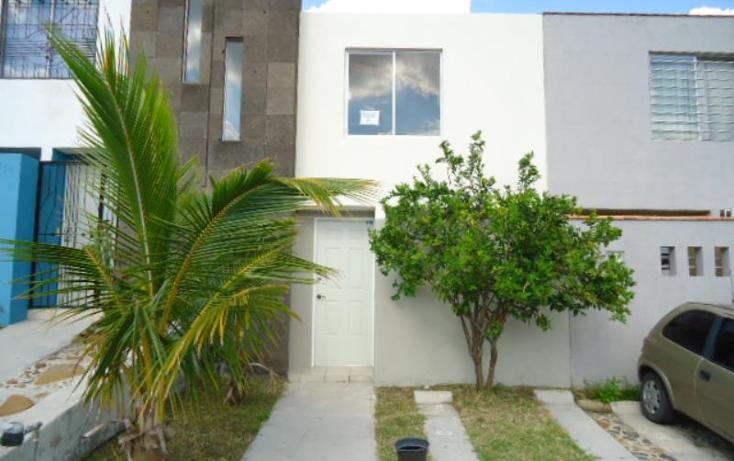 Foto de casa en venta en  152, terralta, san pedro tlaquepaque, jalisco, 1906432 No. 01