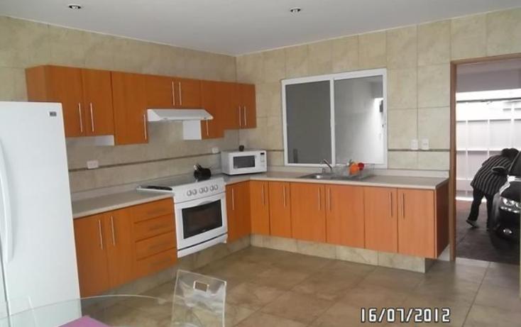 Foto de casa en renta en  152, villas del pedregal, san luis potos?, san luis potos?, 616301 No. 02