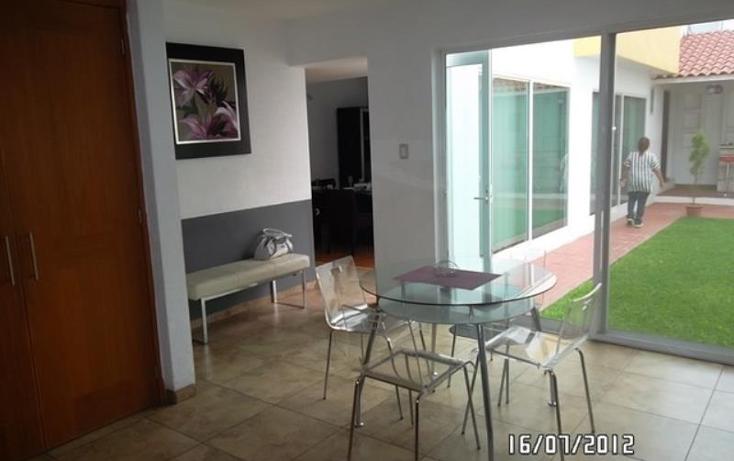 Foto de casa en renta en  152, villas del pedregal, san luis potos?, san luis potos?, 616301 No. 04