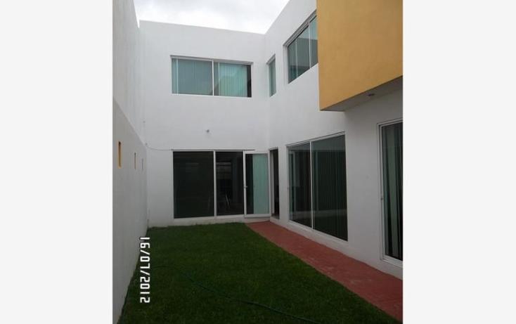 Foto de casa en renta en  152, villas del pedregal, san luis potos?, san luis potos?, 616301 No. 15