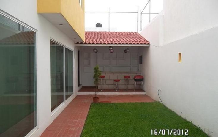 Foto de casa en renta en  152, villas del pedregal, san luis potos?, san luis potos?, 616301 No. 16