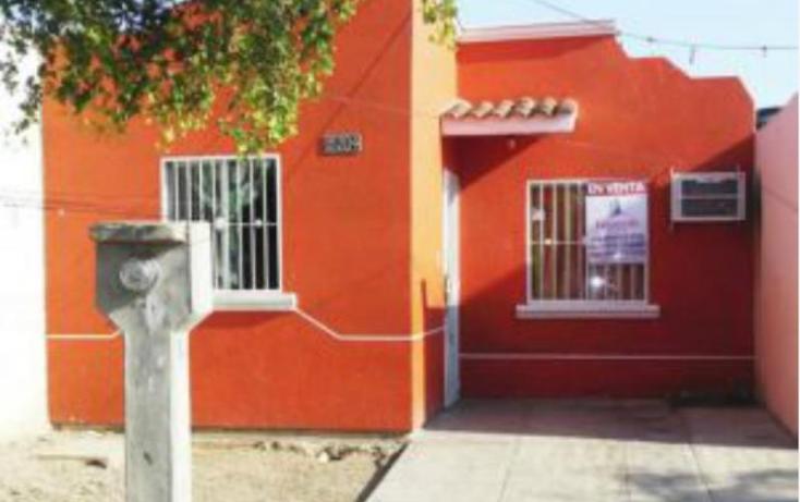 Foto de casa en venta en  15204, valle bonito, mazatlán, sinaloa, 1923460 No. 01
