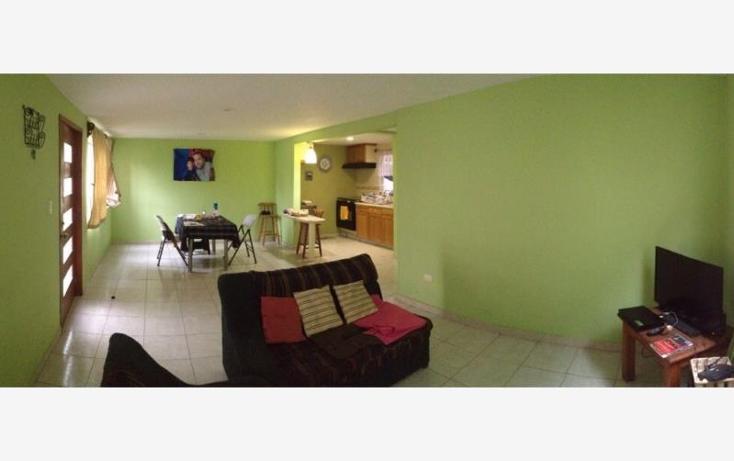 Foto de casa en venta en  1528, lomas de castillotla, puebla, puebla, 904025 No. 02