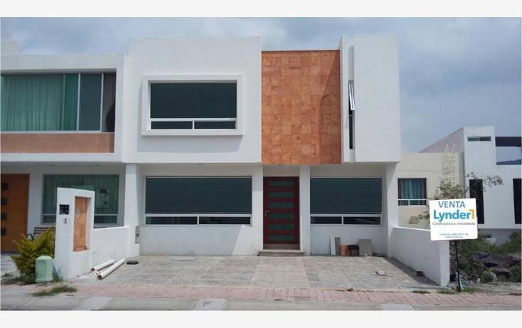 Foto de casa en venta en  1528, residencial el refugio, querétaro, querétaro, 1999262 No. 01