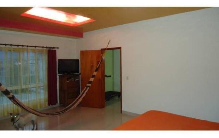 Foto de casa en venta en  153, bosques del parque, tuxtla gutiérrez, chiapas, 1547126 No. 07