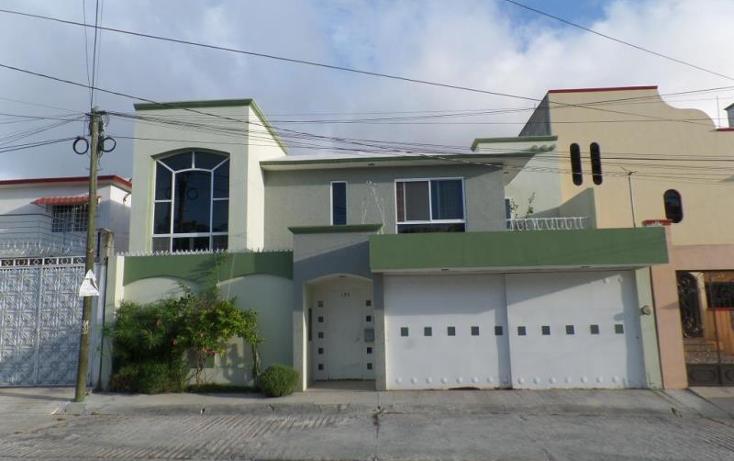 Foto de casa en venta en avenida pinos 153, bosques del parque, tuxtla gutiérrez, chiapas, 1583582 No. 01