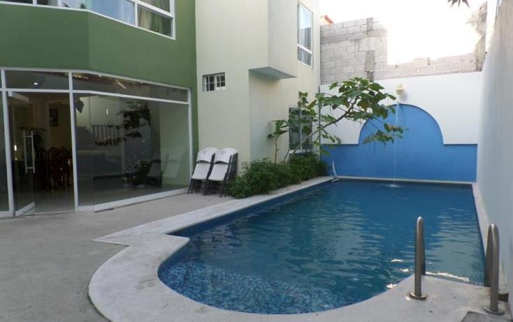 Foto de casa en venta en  153, bosques del parque, tuxtla gutiérrez, chiapas, 1583582 No. 02