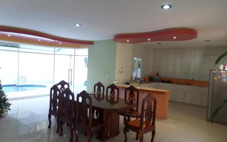 Foto de casa en venta en avenida pinos 153, bosques del parque, tuxtla gutiérrez, chiapas, 1583582 No. 07