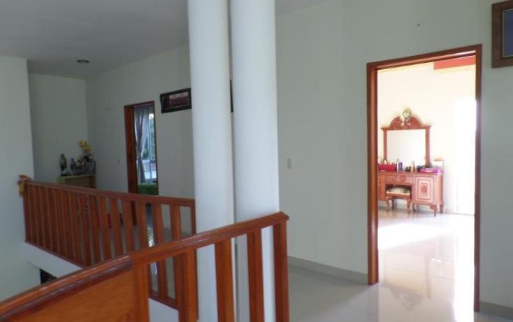 Foto de casa en venta en avenida pinos 153, bosques del parque, tuxtla gutiérrez, chiapas, 1583582 No. 10