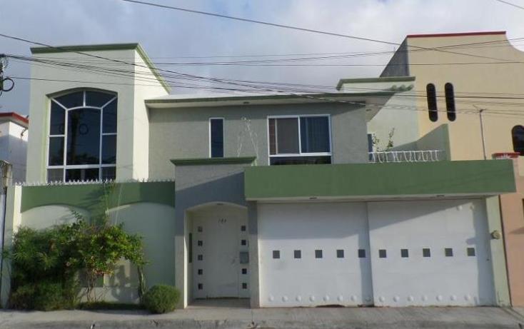 Foto de casa en venta en  153, bosques del parque, tuxtla gutiérrez, chiapas, 1628272 No. 02