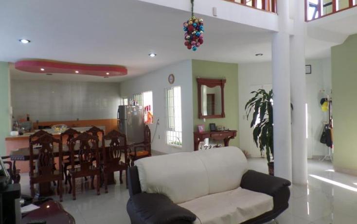 Foto de casa en venta en  153, bosques del parque, tuxtla gutiérrez, chiapas, 1628272 No. 04
