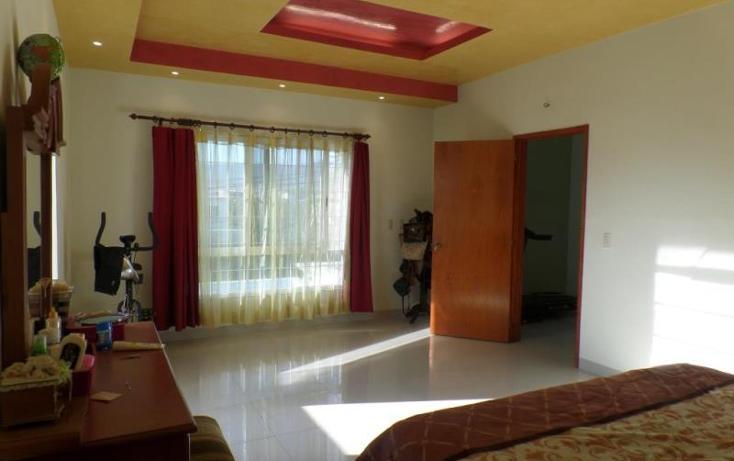 Foto de casa en venta en pinos 153, bosques del parque, tuxtla gutiérrez, chiapas, 1628272 No. 09