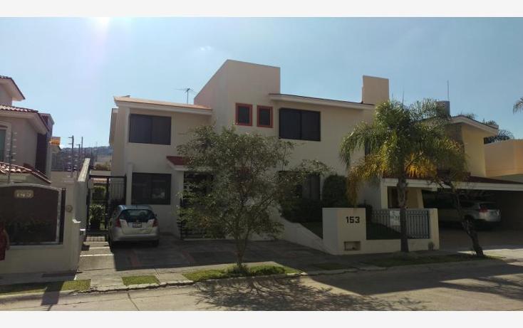 Foto de casa en venta en  153, ciudad bugambilia, zapopan, jalisco, 1957080 No. 01