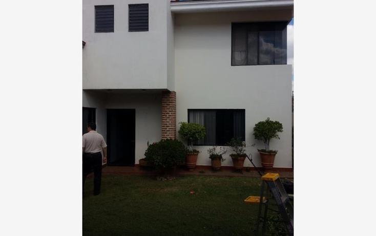 Foto de casa en venta en  153, ciudad bugambilia, zapopan, jalisco, 1957080 No. 14
