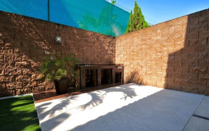 Foto de casa en venta en  153, residencial fluvial vallarta, puerto vallarta, jalisco, 1481953 No. 11