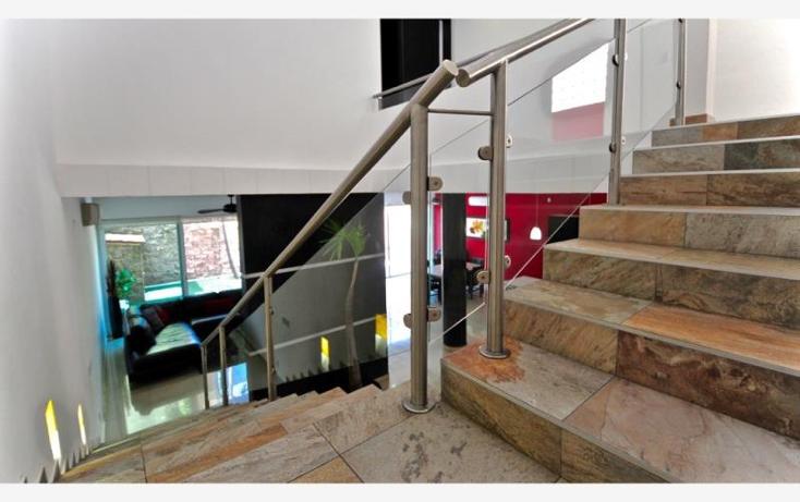 Foto de casa en venta en  153, residencial fluvial vallarta, puerto vallarta, jalisco, 1481953 No. 13