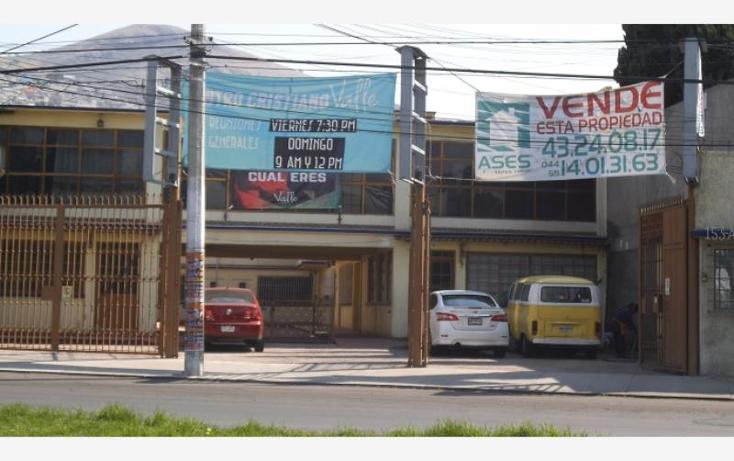 Foto de edificio en venta en  153, santa cecilia, tlalnepantla de baz, méxico, 1994480 No. 02