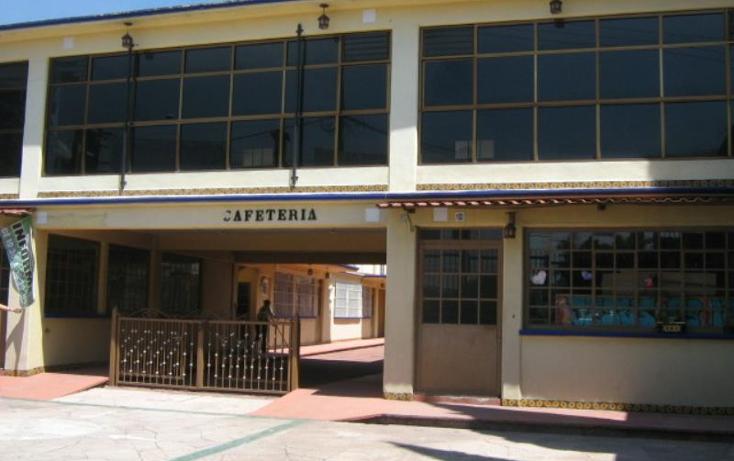 Foto de edificio en venta en  153, santa cecilia, tlalnepantla de baz, méxico, 1994480 No. 03