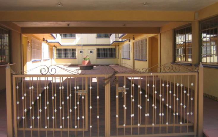 Foto de edificio en venta en  153, santa cecilia, tlalnepantla de baz, méxico, 1994480 No. 04