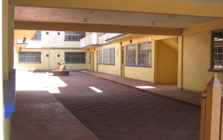 Foto de edificio en venta en  153, santa cecilia, tlalnepantla de baz, méxico, 1994480 No. 05