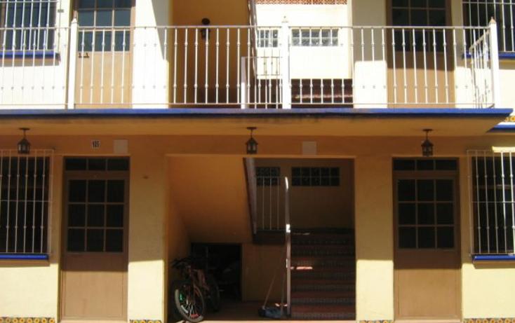 Foto de edificio en venta en  153, santa cecilia, tlalnepantla de baz, méxico, 1994480 No. 10