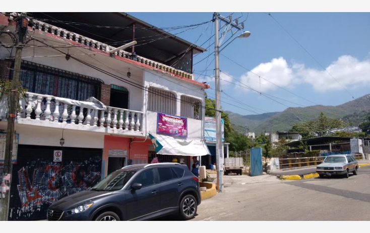 Foto de casa en venta en  153, vista alegre, acapulco de ju?rez, guerrero, 1752212 No. 01