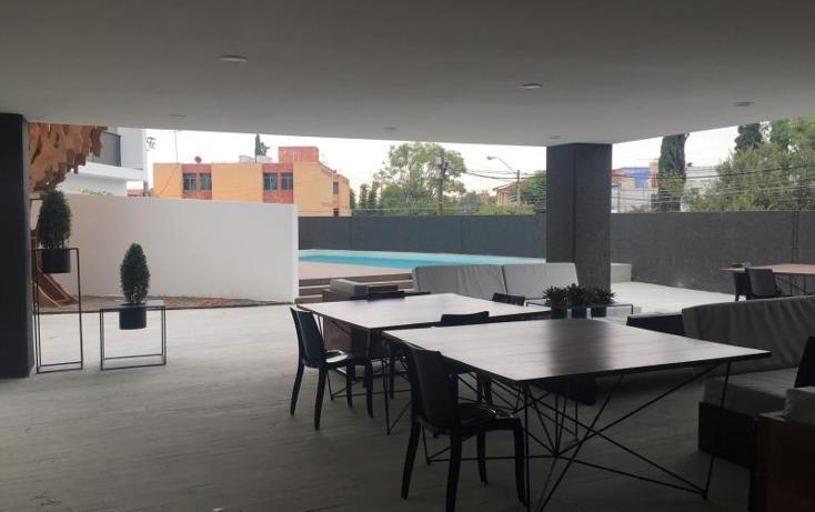 Foto de departamento en venta en  1531, chapultepec country, guadalajara, jalisco, 2208750 No. 04