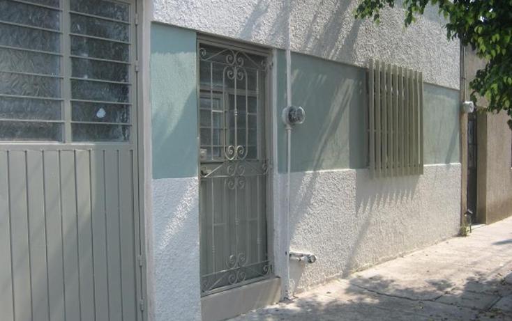 Foto de casa en venta en  1539, oblatos, guadalajara, jalisco, 2030324 No. 02