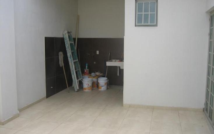 Foto de casa en venta en  1539, oblatos, guadalajara, jalisco, 2030324 No. 11