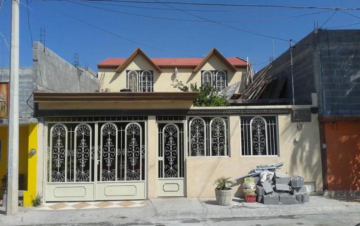 Foto de casa en venta en  154, emiliano zapata, saltillo, coahuila de zaragoza, 1538820 No. 01