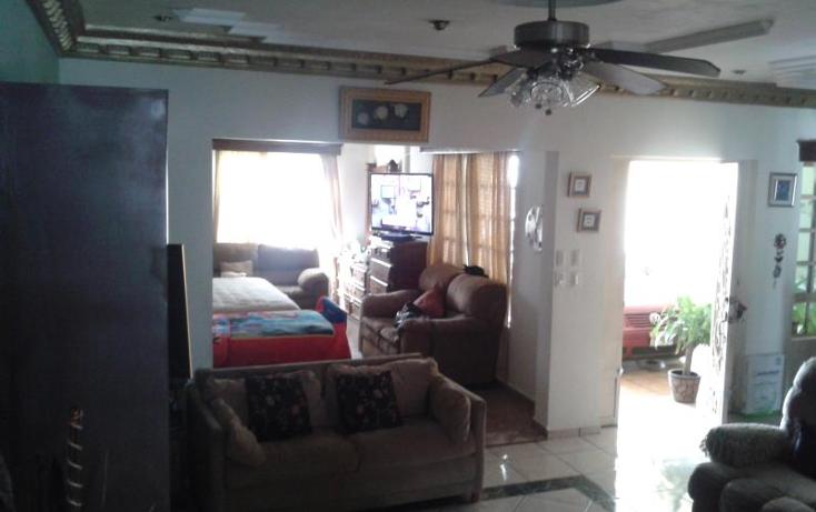 Foto de casa en venta en  154, emiliano zapata, saltillo, coahuila de zaragoza, 1538820 No. 05