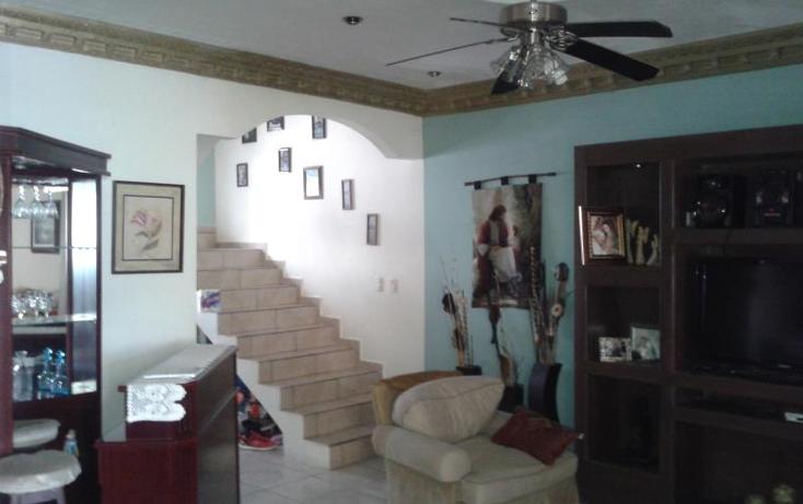 Foto de casa en venta en  154, emiliano zapata, saltillo, coahuila de zaragoza, 1538820 No. 07