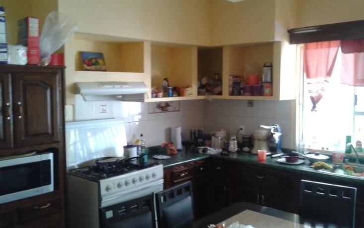 Foto de casa en venta en  154, emiliano zapata, saltillo, coahuila de zaragoza, 1538820 No. 09
