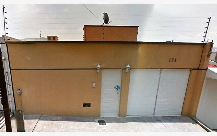Foto de casa en venta en  154, las alamedas, atizap?n de zaragoza, m?xico, 2032434 No. 03