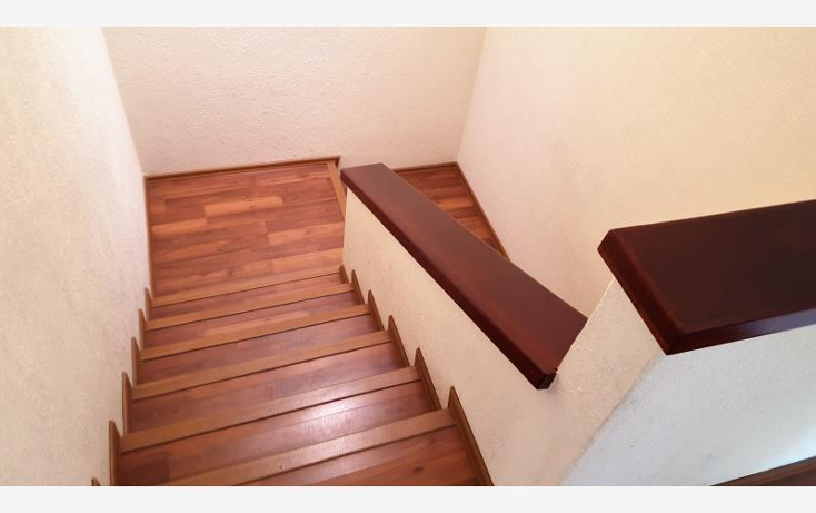Foto de casa en venta en  154, las alamedas, atizap?n de zaragoza, m?xico, 2032434 No. 06