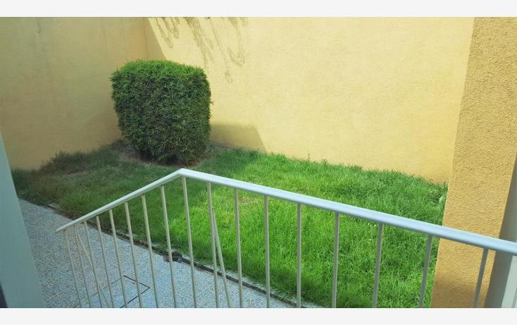 Foto de casa en venta en  154, las alamedas, atizap?n de zaragoza, m?xico, 2032434 No. 13