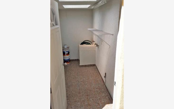 Foto de casa en venta en  154, las alamedas, atizap?n de zaragoza, m?xico, 2032434 No. 15
