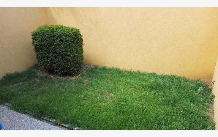 Foto de casa en venta en  154, las alamedas, atizap?n de zaragoza, m?xico, 2032434 No. 22