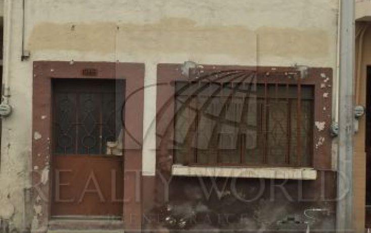 Foto de casa en venta en 154, monterrey centro, monterrey, nuevo león, 1859189 no 01