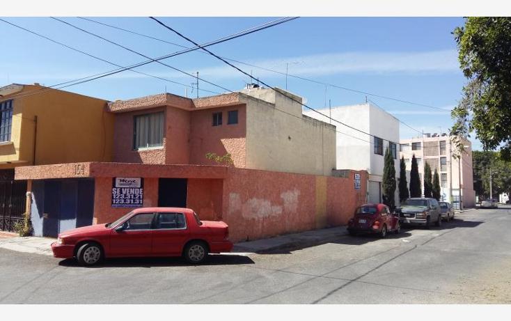 Foto de casa en venta en  154, san pedro, san luis potosí, san luis potosí, 1670666 No. 08