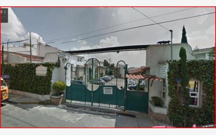 Foto de casa en venta en  1540, puerta grande, álvaro obregón, distrito federal, 2000718 No. 01