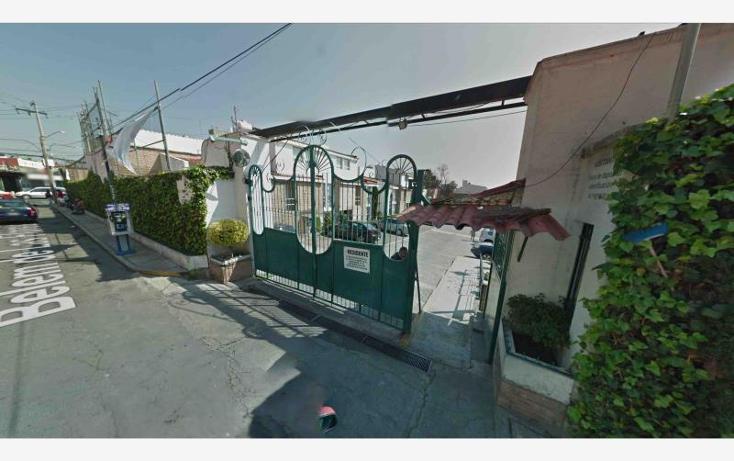 Foto de casa en venta en  1540, puerta grande, álvaro obregón, distrito federal, 2007564 No. 01
