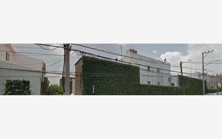 Foto de casa en venta en  1540, puerta grande, ?lvaro obreg?n, distrito federal, 2040314 No. 02