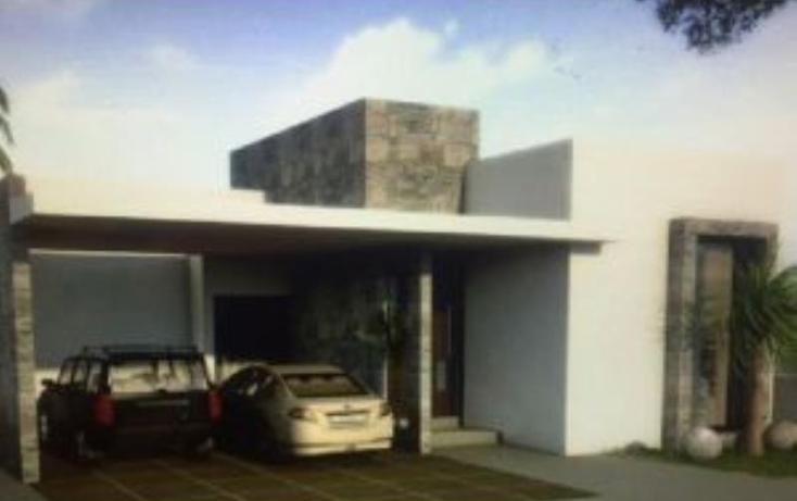 Foto de casa en venta en  1543, el cid, mazatlán, sinaloa, 1005907 No. 01