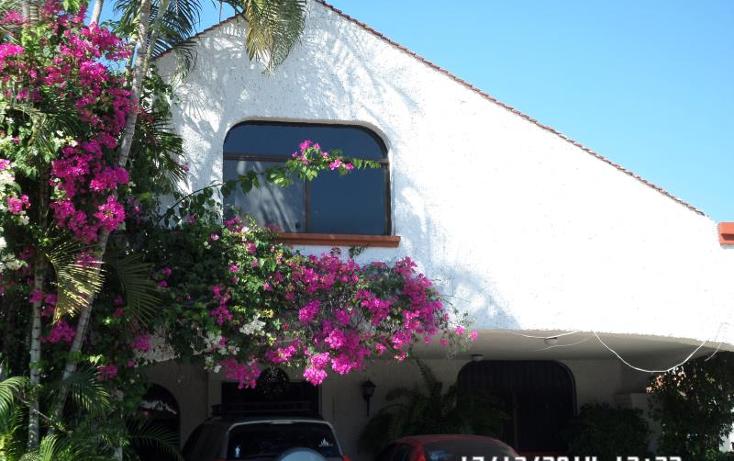 Foto de casa en venta en  1549, bugambilias, colima, colima, 769859 No. 04